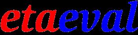 Etaeval logo